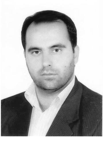 آقای مهندس غلامحسین جمیلی